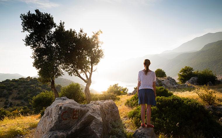 2016'da gitmen gereken 9 alternatif yaz tatili yeri