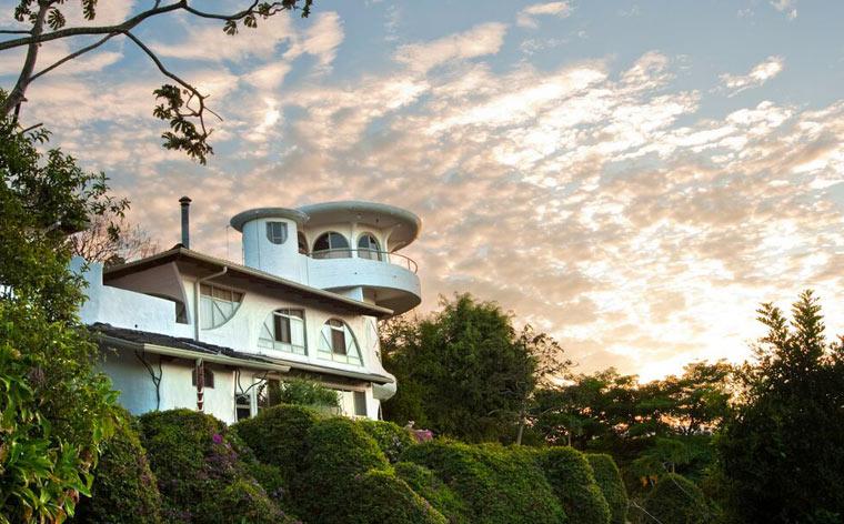 Dünyanın en güzel 10 çevre dostu oteli