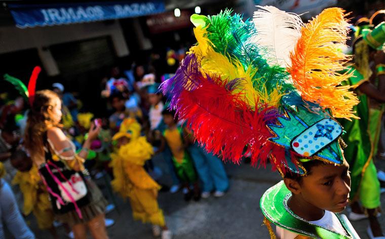 Rio de Janeiro hakkında muhtemelen bilmediğin 15 gerçek