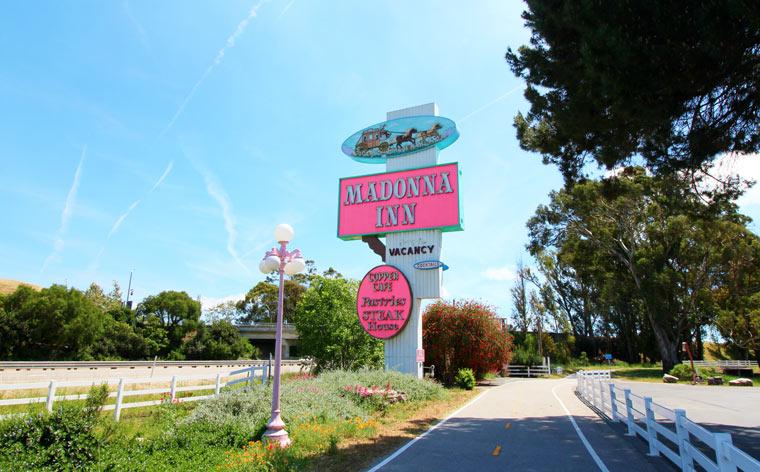 Klasik Amerikan konaklamaları: ABD'deki şık ve sıra dışı moteller