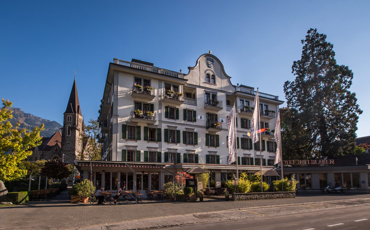Geçmişten gelen güzellik: dünyanın her yanından tarihi oteller