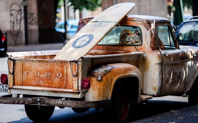 Tatil için araç kiralama: bilmen gerekenler