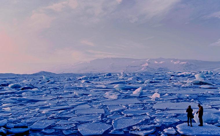 Doğanın büyüsü: 10 günlük İzlanda yol gezisi rehberi