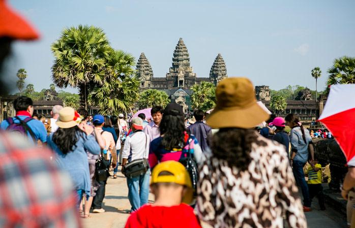 Dünyaca ünlü turistik yapılar ve onların az bilinen alternatifleri