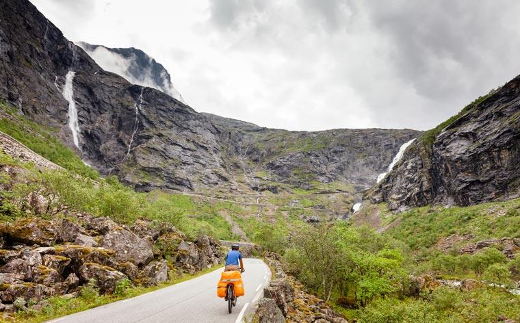 Bisikletle seyahat: İki tekerlekli ilk tatilin için ipuçları