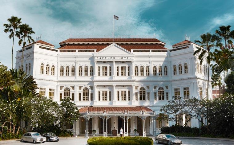 Ünlülerin kaldığı yerler: Efsanevi konukları ağırlamış ünlü oteller