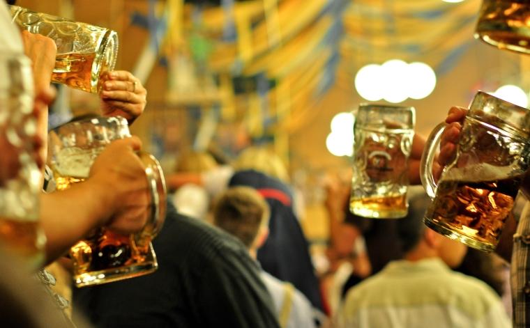 Oktoberfest hakkında muhtemelen bilmediğiniz 10 gerçek