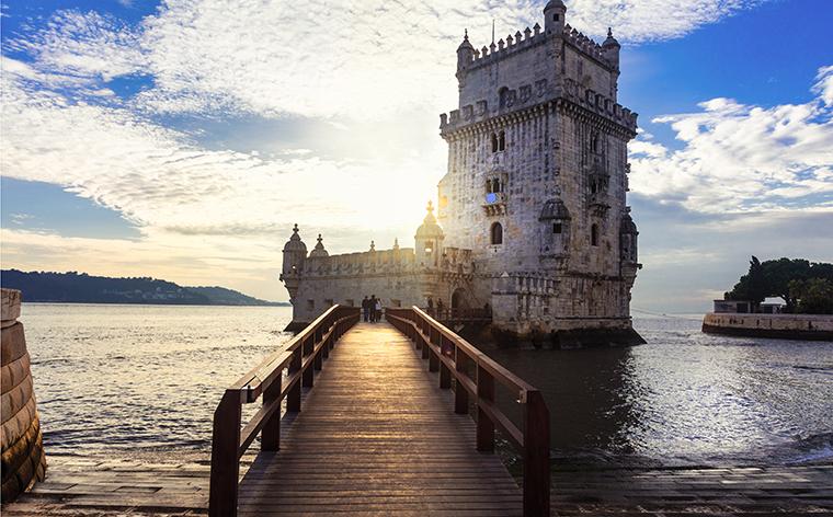 Portekiz ve Kuzey İspanya'da 10 günlük yol gezisi