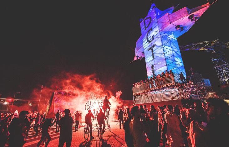 Bu ilkbaharda düzenlenecek en iyi Avrupa müzik festivalleri