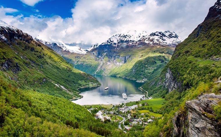 UNESCO Dünya Mirası listesi: 16 doğal güzellik