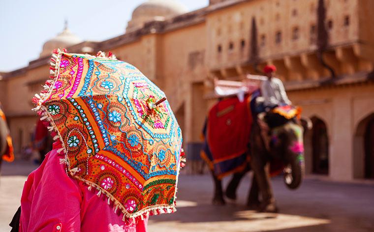 Hindistan gezilecek yerler: Hindistan'da mutlaka görülmesi gereken 14 yer