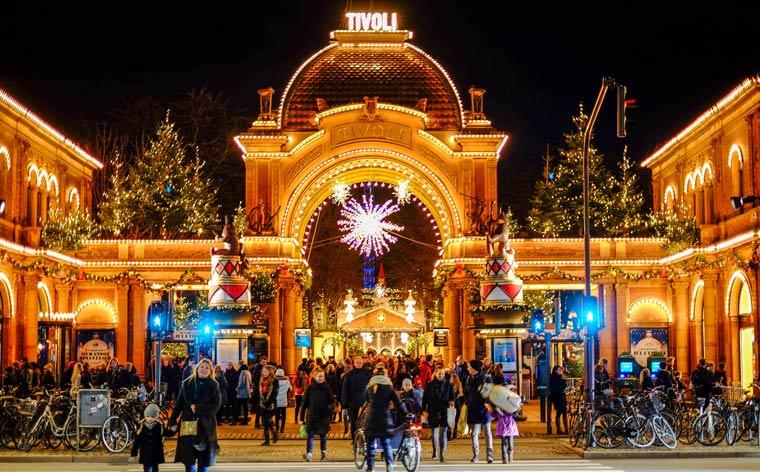 Noel pazarları: Avrupa'nın en iyi 14 Noel pazarı