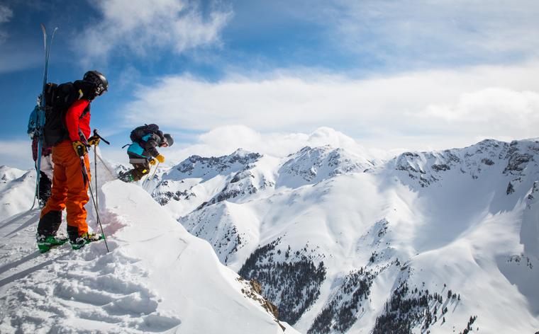 Kayak Tatili: Yurtdışı kayak tatili için 9 kayak merkezi