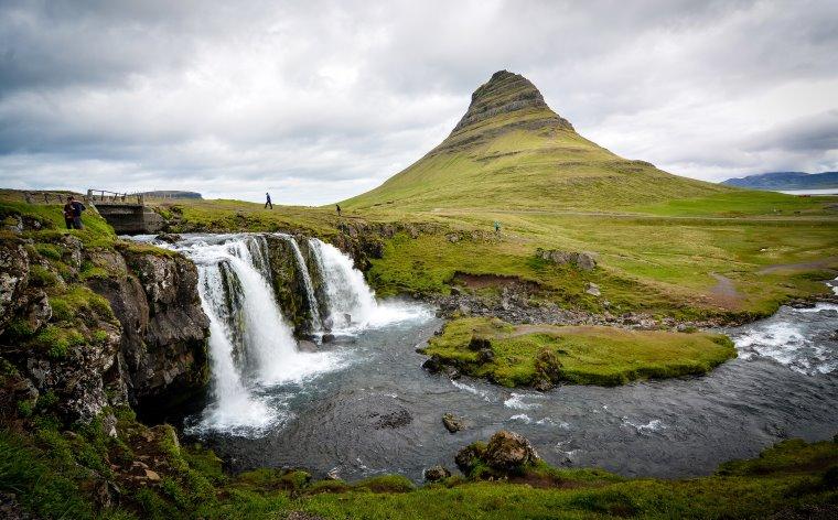 İzlanda Gezisi: Farklı bir gezegene hoşgeldin!