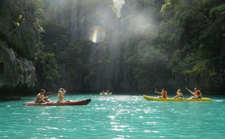 Filipinler Gezi Notları ⇒ En Güzel Filipinler Tatil Yerleri