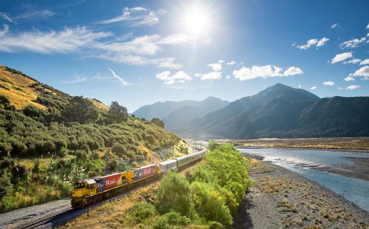 Tren yolculuğu: Tren seyahati için dünyanın en harika 11 tren hattı