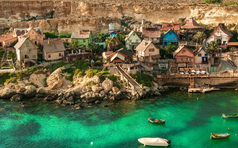 Malta hakkında şaşıracağın 11 bilgi: Malta Adası'nı yakından tanı