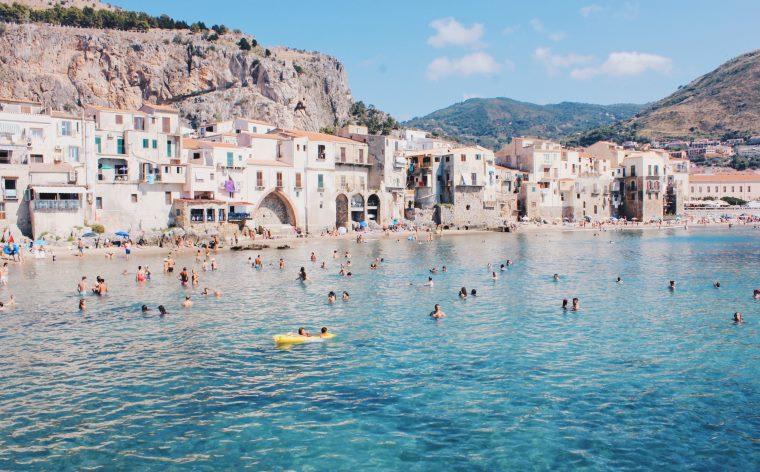 Sicilya gezi rehberi – Sicilya Adası gezilecek yerler