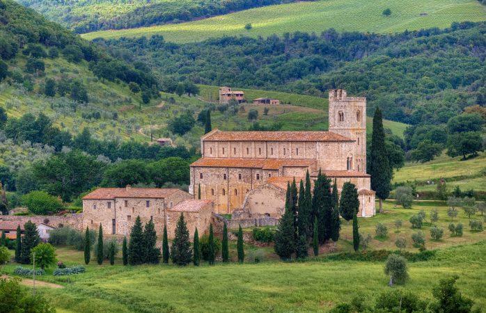 Toskana Gezisi: Toskana Bölgesi'nde Görülecek 10 Yer