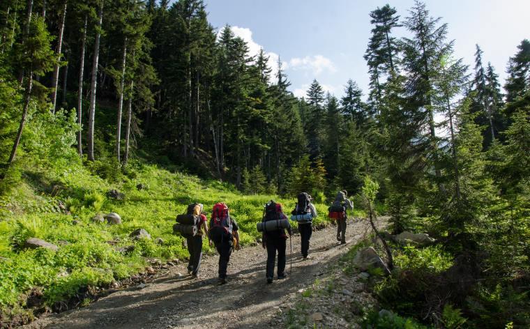 Likya Yolu yürüyüşü – Dünyanın en güzel yürüyüş rotası