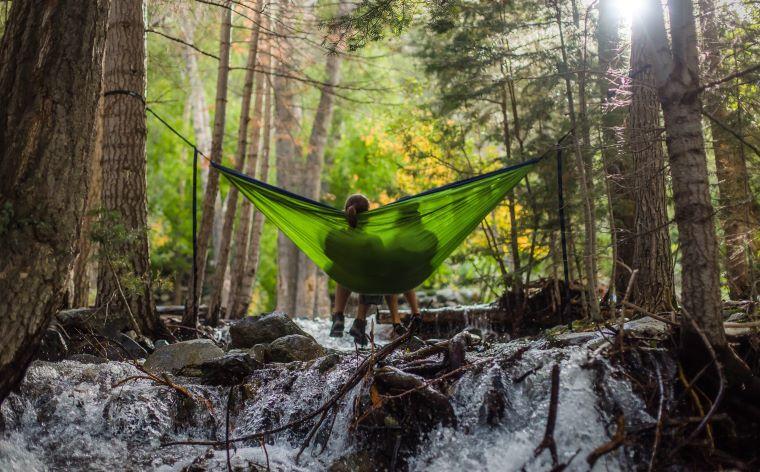 Kamp Önerileri   Kamp İçin Gerekli Malzemeler   Kamp Yerleri