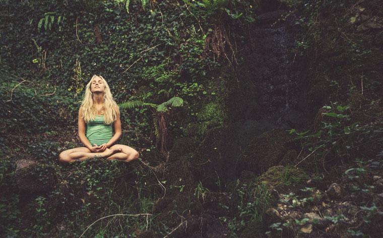 Namaste: Dünyanın dört bir yanından en iyi yoga merkezleri