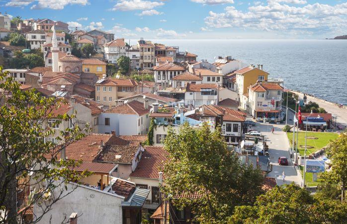 Bursa'da Gezilecek Yerler ⇒ Mutlaka Görmen Gereken 12 Yer