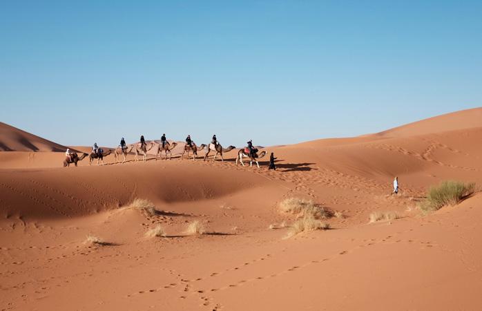 Seyahat uygulamaları- Pekâlâ... Arapçada tuvalet molası istediğimizi nasıl söylüyorduk?