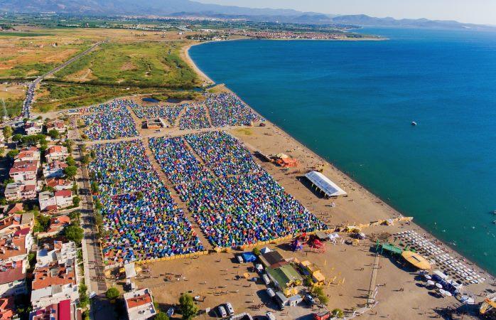 2019 Türkiye Festivalleri